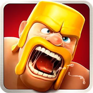 Clash of Clans APK for the Kindle Fire