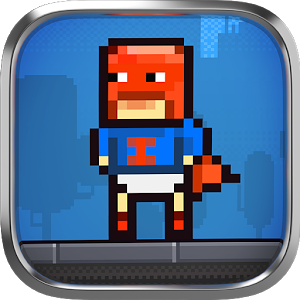 Ironpants APK