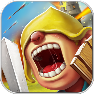 Clash of Lords 2 for the Kindle Fire