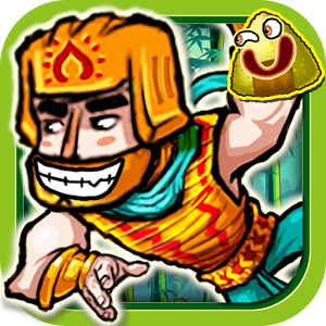 Warrior Run APK