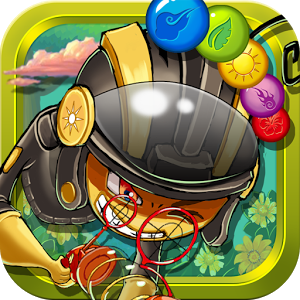 Bee Bubble Shooter APK